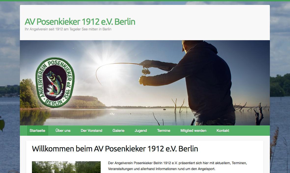 Posenkieker Berlin